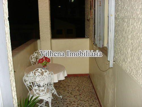 FOTO6 - Apartamento à venda Rua Barão do Bom Retiro,Grajaú, Rio de Janeiro - R$ 315.000 - TA30523 - 13