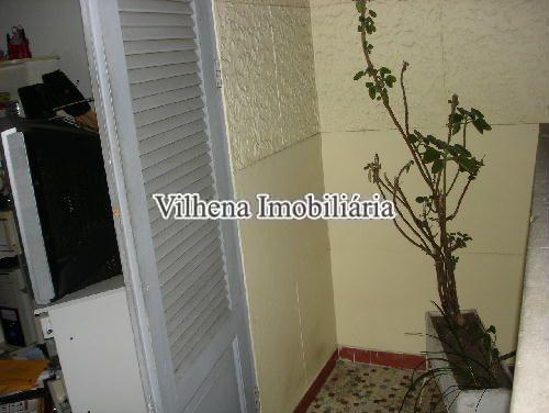 FOTO7 - Apartamento à venda Rua Barão do Bom Retiro,Grajaú, Rio de Janeiro - R$ 315.000 - TA30523 - 14