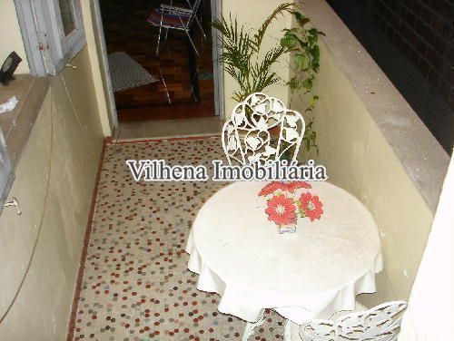 FOTO8 - Apartamento à venda Rua Barão do Bom Retiro,Grajaú, Rio de Janeiro - R$ 315.000 - TA30523 - 15