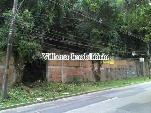 FOTO3 - Imóvel Terreno À VENDA, Freguesia (Jacarepaguá), Rio de Janeiro, RJ - F800068 - 4