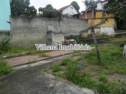 FOTO8 - Imóvel Terreno À VENDA, Freguesia (Jacarepaguá), Rio de Janeiro, RJ - F800078 - 1