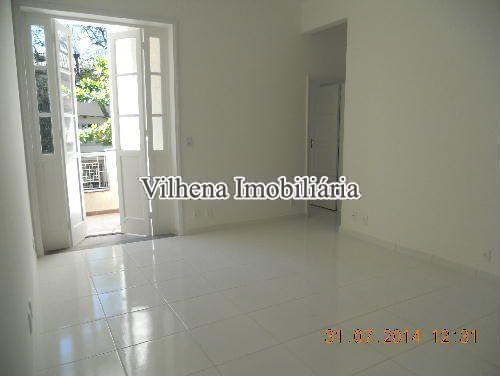 FOTO1 - Apartamento à venda Rua Canavieiras,Grajaú, Rio de Janeiro - R$ 630.000 - TA30672 - 1