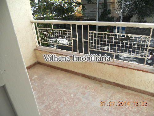 FOTO6 - Apartamento à venda Rua Canavieiras,Grajaú, Rio de Janeiro - R$ 630.000 - TA30672 - 3