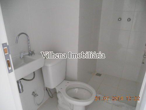 FOTO7 - Apartamento à venda Rua Canavieiras,Grajaú, Rio de Janeiro - R$ 630.000 - TA30672 - 8