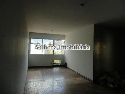 FOTO1 - Apartamento Rua Professor Gabizo,Tijuca,Rio de Janeiro,RJ À Venda,3 Quartos,120m² - TA30731 - 1