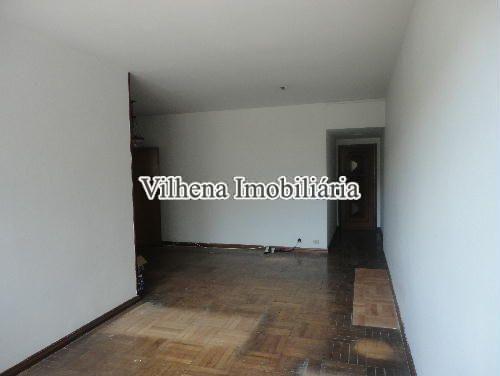 FOTO2 - Apartamento Rua Professor Gabizo,Tijuca,Rio de Janeiro,RJ À Venda,3 Quartos,120m² - TA30731 - 3