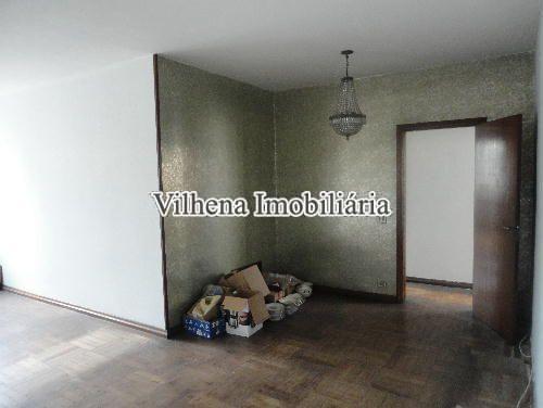 FOTO4 - Apartamento Rua Professor Gabizo,Tijuca,Rio de Janeiro,RJ À Venda,3 Quartos,120m² - TA30731 - 4