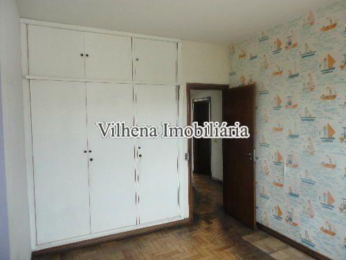FOTO7 - Apartamento Rua Professor Gabizo,Tijuca,Rio de Janeiro,RJ À Venda,3 Quartos,120m² - TA30731 - 7
