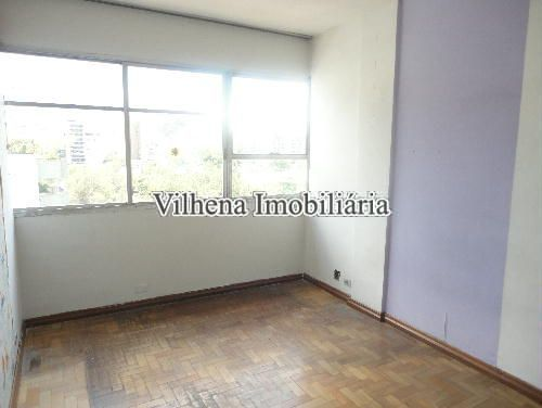 FOTO8 - Apartamento Rua Professor Gabizo,Tijuca,Rio de Janeiro,RJ À Venda,3 Quartos,120m² - TA30731 - 8