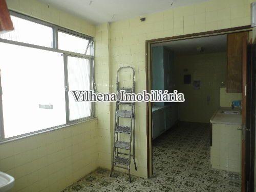 FOTO23 - Apartamento Rua Professor Gabizo,Tijuca,Rio de Janeiro,RJ À Venda,3 Quartos,120m² - TA30731 - 23