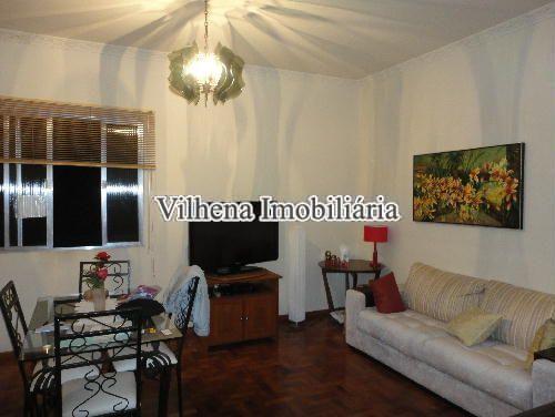 FOTO1 - Apartamento À VENDA, Grajaú, Rio de Janeiro, RJ - TA30824 - 1