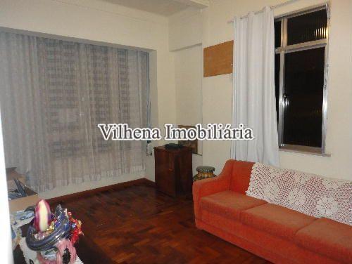 FOTO4 - Apartamento À VENDA, Grajaú, Rio de Janeiro, RJ - TA30824 - 5