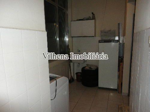 FOTO15 - Apartamento À VENDA, Grajaú, Rio de Janeiro, RJ - TA30824 - 16