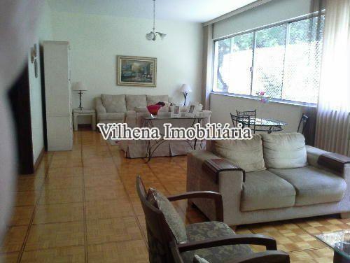 FOTO2 - Imóvel Apartamento À VENDA, Tijuca, Rio de Janeiro, RJ - TA30834 - 1
