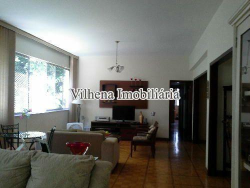FOTO1 - Imóvel Apartamento À VENDA, Tijuca, Rio de Janeiro, RJ - TA30834 - 3