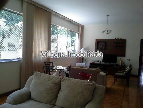 FOTO3 - Imóvel Apartamento À VENDA, Tijuca, Rio de Janeiro, RJ - TA30834 - 4