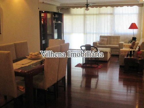 FOTO1 - Apartamento À VENDA, Grajaú, Rio de Janeiro, RJ - TA30836 - 1