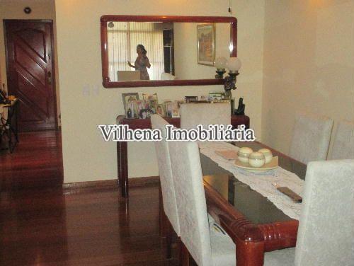 FOTO3 - Apartamento À VENDA, Grajaú, Rio de Janeiro, RJ - TA30836 - 3
