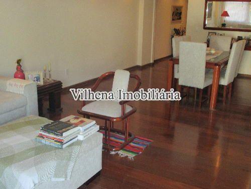 FOTO4 - Apartamento À VENDA, Grajaú, Rio de Janeiro, RJ - TA30836 - 4