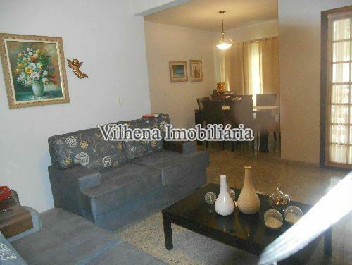 FOTO2 - Casa em Condomínio à venda Rua Ituverava,Anil, Rio de Janeiro - R$ 1.300.000 - F130335 - 3