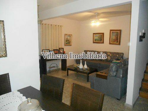 FOTO1 - Casa em Condomínio à venda Rua Ituverava,Anil, Rio de Janeiro - R$ 1.300.000 - F130335 - 4