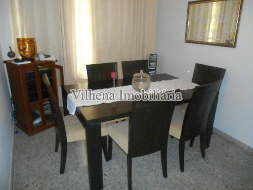 FOTO4 - Casa em Condomínio à venda Rua Ituverava,Anil, Rio de Janeiro - R$ 1.300.000 - F130335 - 5
