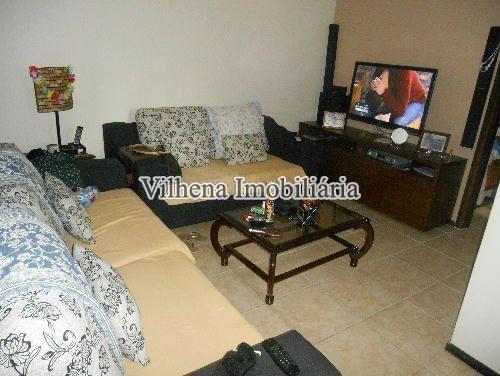 FOTO11 - Casa em Condomínio à venda Rua Ituverava,Anil, Rio de Janeiro - R$ 1.300.000 - F130335 - 6