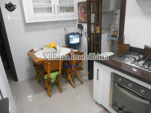 FOTO8 - Casa em Condomínio à venda Rua Ituverava,Anil, Rio de Janeiro - R$ 1.300.000 - F130335 - 8