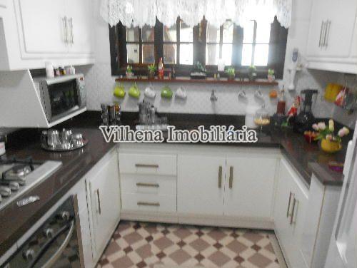 FOTO6 - Casa em Condomínio à venda Rua Ituverava,Anil, Rio de Janeiro - R$ 1.300.000 - F130335 - 9