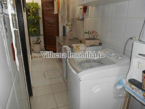 FOTO9 - Casa em Condomínio à venda Rua Ituverava,Anil, Rio de Janeiro - R$ 1.300.000 - F130335 - 10