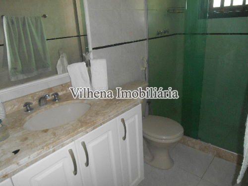 FOTO22 - Casa em Condomínio à venda Rua Ituverava,Anil, Rio de Janeiro - R$ 1.300.000 - F130335 - 17