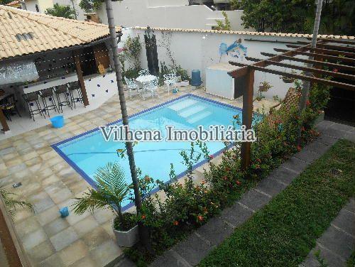 FOTO16 - Casa em Condomínio à venda Rua Ituverava,Anil, Rio de Janeiro - R$ 1.300.000 - F130335 - 20
