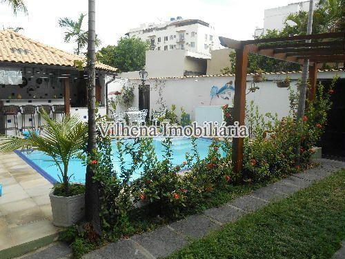 FOTO25 - Casa em Condomínio à venda Rua Ituverava,Anil, Rio de Janeiro - R$ 1.300.000 - F130335 - 21