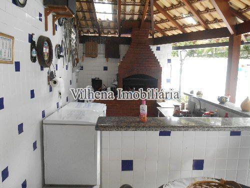 FOTO26 - Casa em Condomínio à venda Rua Ituverava,Anil, Rio de Janeiro - R$ 1.300.000 - F130335 - 22