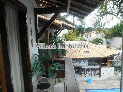 FOTO27 - Casa em Condomínio à venda Rua Ituverava,Anil, Rio de Janeiro - R$ 1.300.000 - F130335 - 23