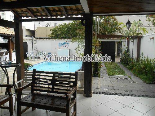 FOTO28 - Casa em Condomínio à venda Rua Ituverava,Anil, Rio de Janeiro - R$ 1.300.000 - F130335 - 24