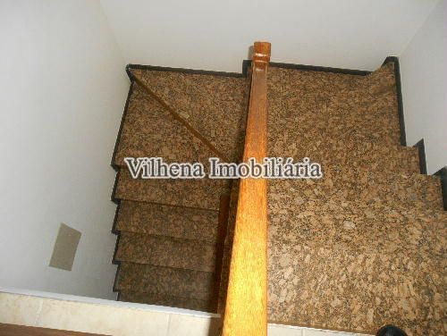 FOTO10 - Casa em Condomínio à venda Rua Ituverava,Anil, Rio de Janeiro - R$ 1.300.000 - F130335 - 26