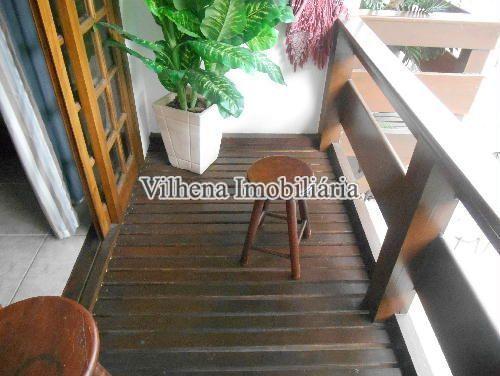 FOTO15 - Casa em Condomínio à venda Rua Ituverava,Anil, Rio de Janeiro - R$ 1.300.000 - F130335 - 30