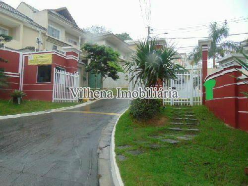 FOTO7 - Terreno Estrada Campo da Areia,Pechincha,Rio de Janeiro,RJ À Venda - F800134 - 8