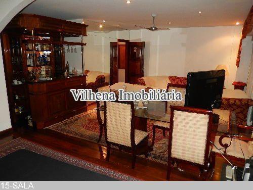 FOTO24 - Apartamento à venda Rua Santa Luísa,Tijuca, Rio de Janeiro - R$ 1.200.000 - TA40041 - 4