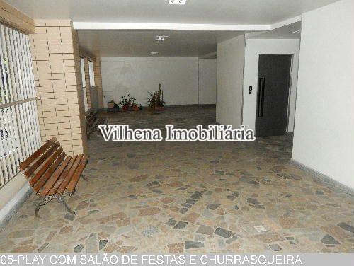 FOTO1 - Apartamento à venda Rua Santa Luísa,Tijuca, Rio de Janeiro - R$ 1.200.000 - TA40041 - 22