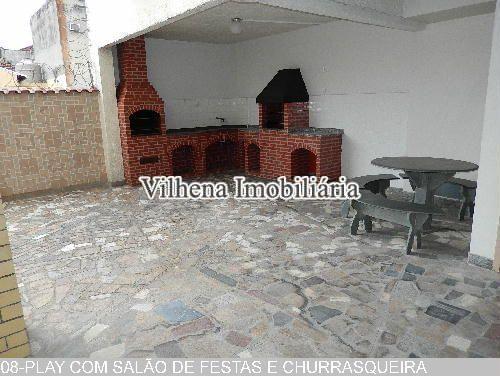 FOTO19 - Apartamento à venda Rua Santa Luísa,Tijuca, Rio de Janeiro - R$ 1.200.000 - TA40041 - 24