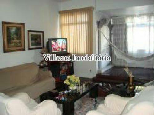 FOTO1 - Imóvel Apartamento À VENDA, Vila Isabel, Rio de Janeiro, RJ - TA40090 - 3
