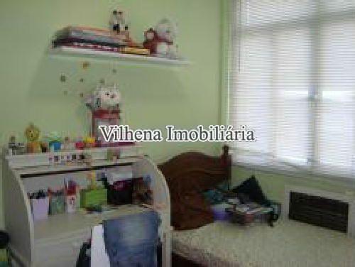 FOTO13 - Imóvel Apartamento À VENDA, Vila Isabel, Rio de Janeiro, RJ - TA40090 - 15