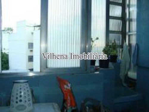FOTO25 - Imóvel Apartamento À VENDA, Vila Isabel, Rio de Janeiro, RJ - TA40090 - 24