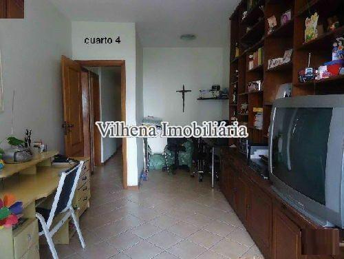 FOTO5 - Apartamento Avenida Maracanã,Tijuca,Rio de Janeiro,RJ À Venda,4 Quartos,150m² - TA40091 - 4