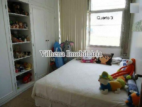 FOTO6 - Apartamento Avenida Maracanã,Tijuca,Rio de Janeiro,RJ À Venda,4 Quartos,150m² - TA40091 - 5