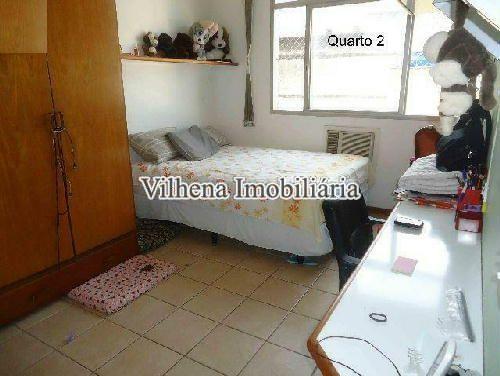 FOTO11 - Apartamento Avenida Maracanã,Tijuca,Rio de Janeiro,RJ À Venda,4 Quartos,150m² - TA40091 - 6