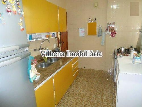 FOTO9 - Apartamento À VENDA, Tijuca, Rio de Janeiro, RJ - TA40091 - 12