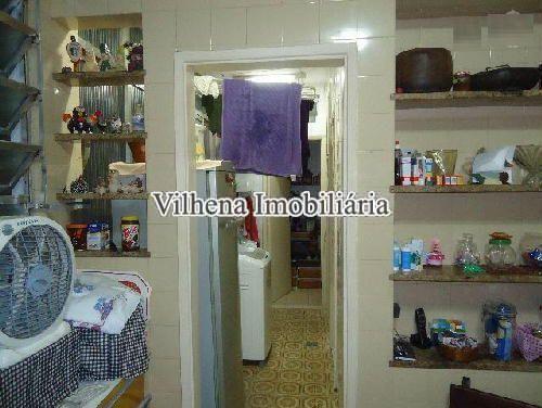 FOTO13 - Apartamento Avenida Maracanã,Tijuca,Rio de Janeiro,RJ À Venda,4 Quartos,150m² - TA40091 - 14